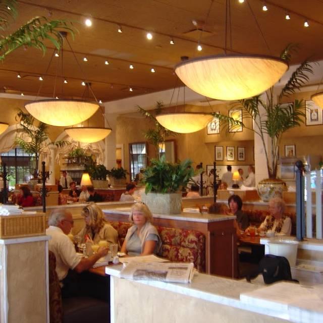BRIO Tuscan Grille - Palm Beach Garden - West Palm, Palm Beach Gardens, FL
