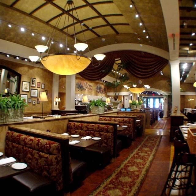 Brio Tuscan Grille Detroit Somerset Troy Mi