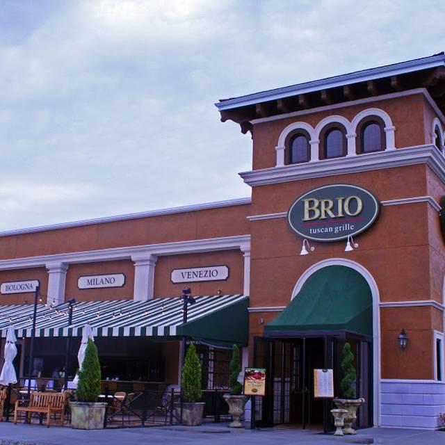 BRIO Tuscan Grille - Cherry Hill, Cherry Hill, NJ