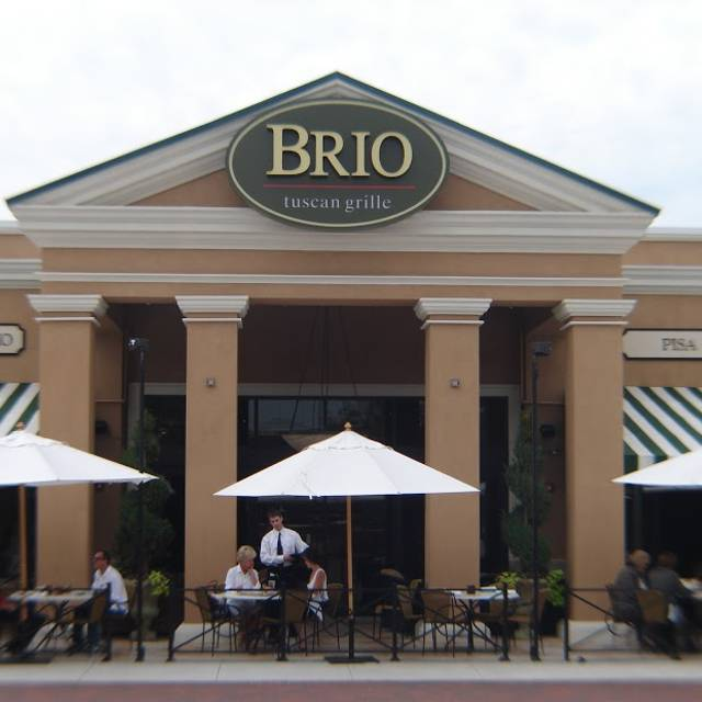 BRIO Tuscan Grille - Lombard - The Shops on Butterfield, Lombard, IL