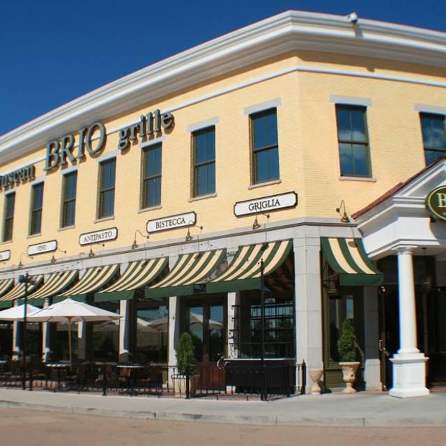 BRIO Tuscan Grille - Columbus - Polaris Brio, Columbus, OH