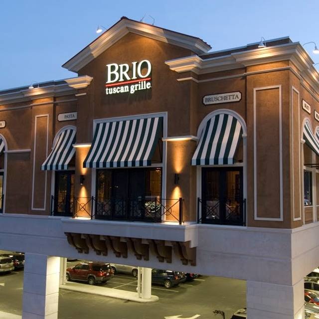 BRIO Tuscan Grille - Raleigh - Crabtree, Raleigh, NC