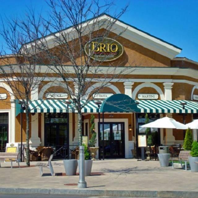 BRIO Tuscan Grille - Farmington - Westfarms, Farmington, CT
