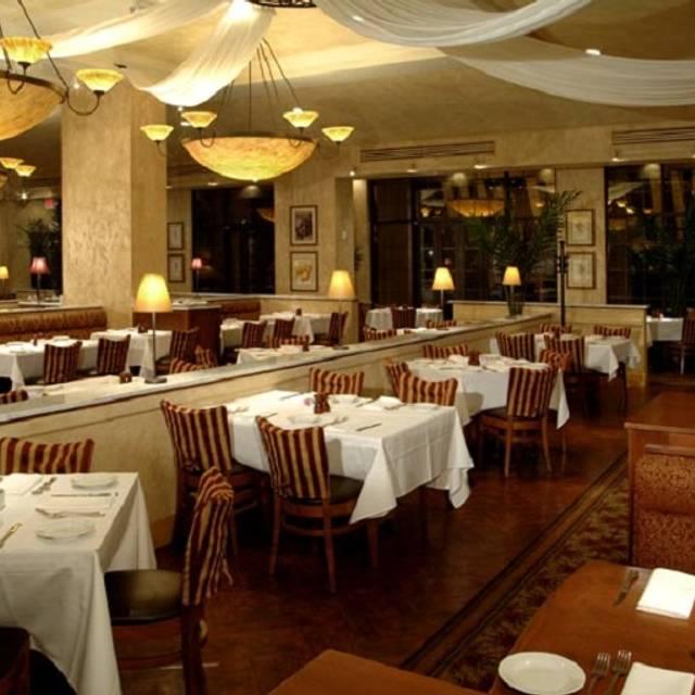 BRIO Tuscan Grille - Houston - City Center, Houston, TX