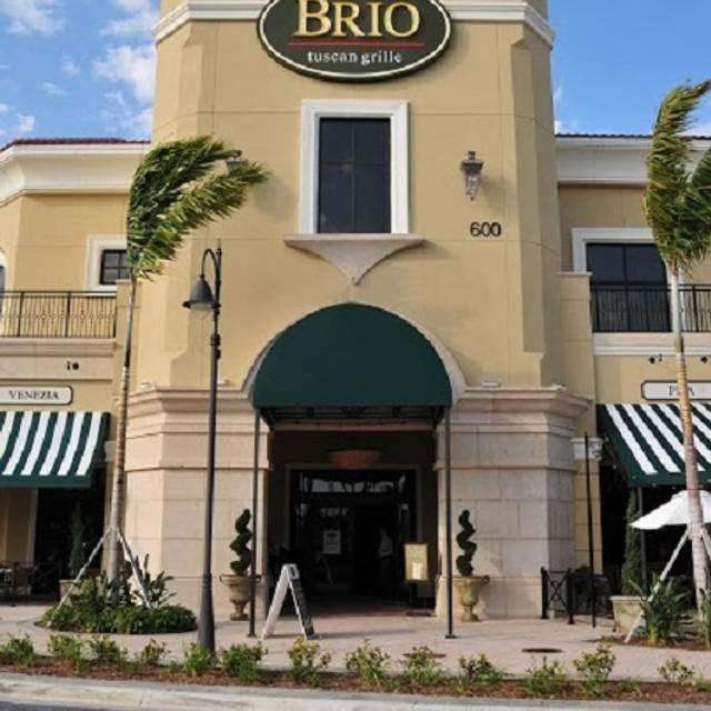 BRIO Tuscan Grille - Hallandale Beach - Gulfstream, Hallandale Beach, FL