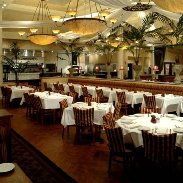 BRIO Tuscan Grille - Newark - Christiana, Newark, DE