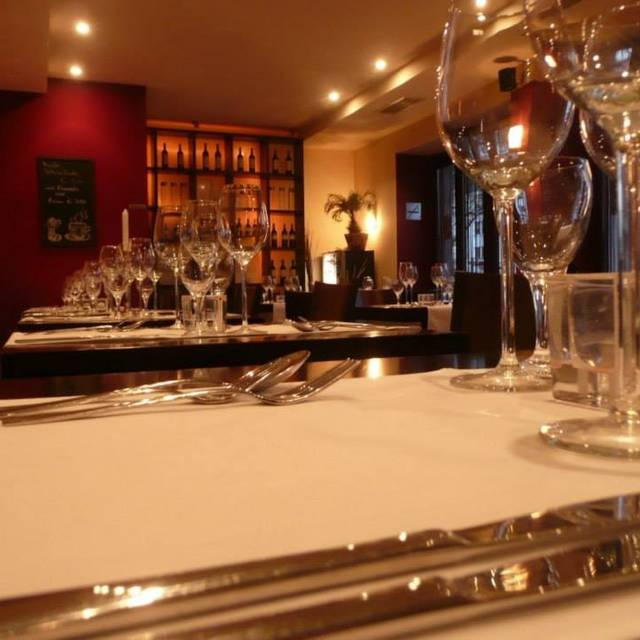 Lindenthal by Schneiders Restaurant - Köln, NW | OpenTable