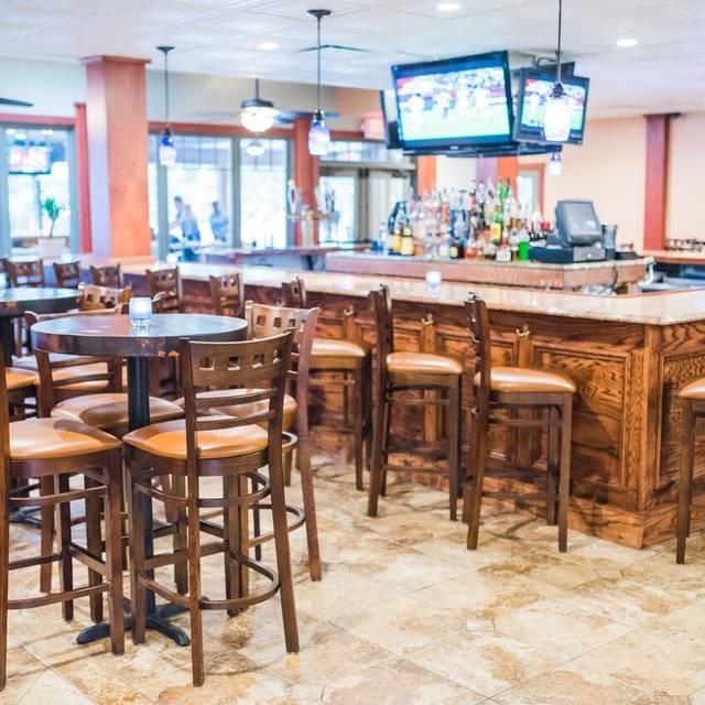 Blu 1681 Waterfront Inspired Cuisine, Woodbridge, VA