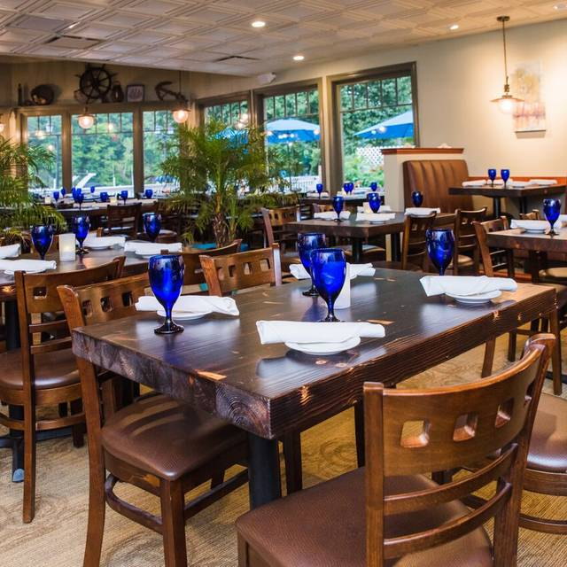 Blu 1681 Waterfront Inspired Cuisine Woodbridge Va