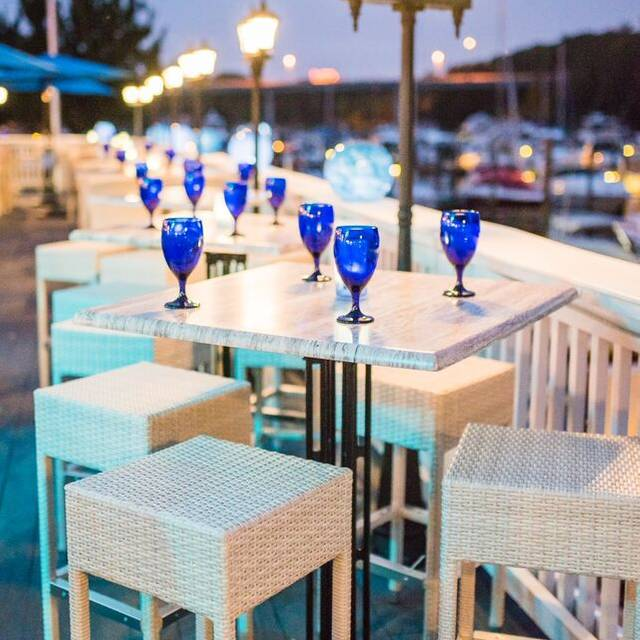 Blu 1681 Waterfront Inspired Cuisine Woodbridge Va