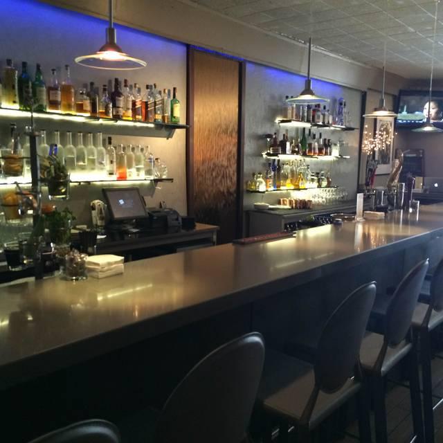 Benissimo Ristorante and Bar, Corte Madera, CA