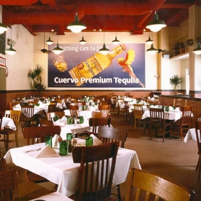 Cadillac Bar & Grill, San Francisco, CA