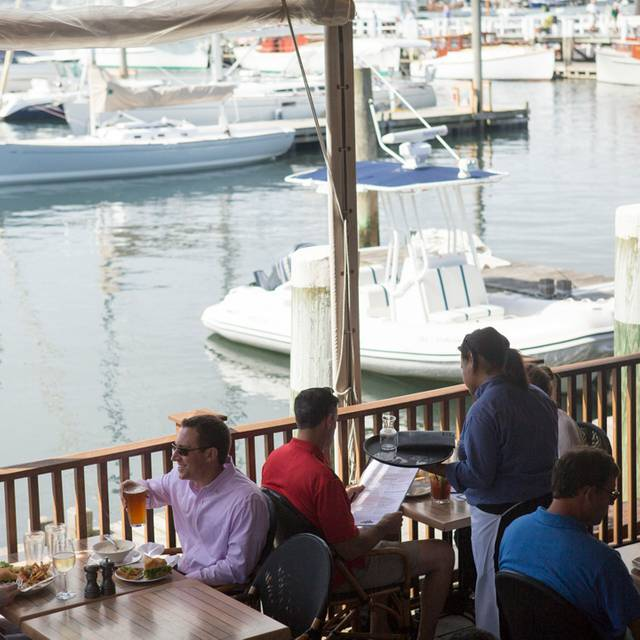 The Mooring Restaurant, Newport, RI