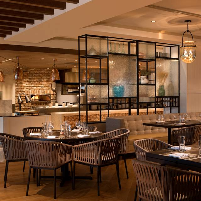 Sweetfire Kitchen - La Cantera Resort and Spa, San Antonio, TX