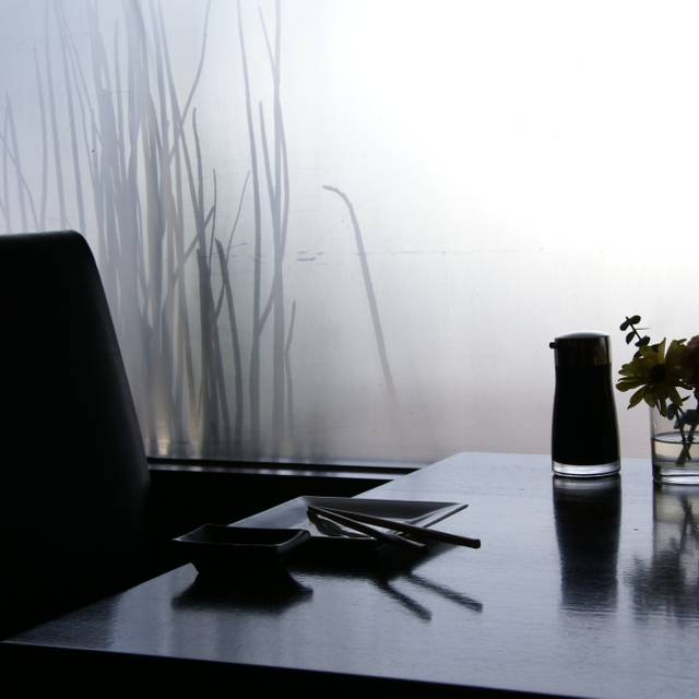 Shiso Modern Asian Kitchen, Sonoma, CA
