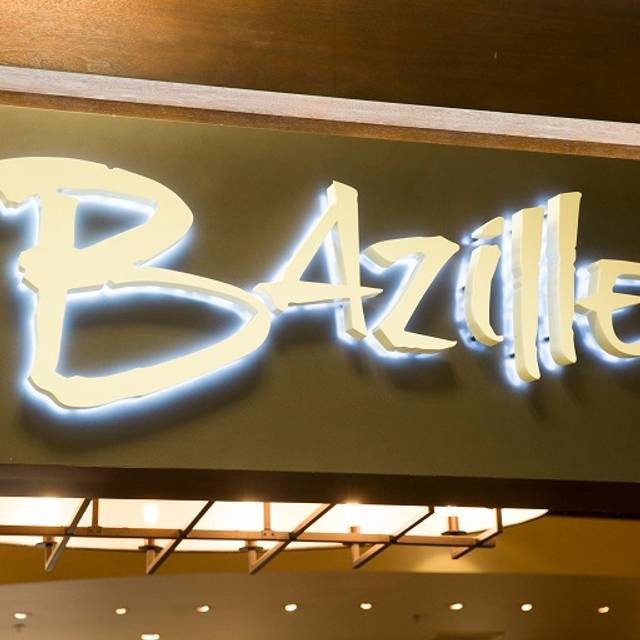 Bazille - Nordstrom Valley Fair, San Jose, CA