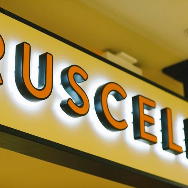 Ruscello – Nordstrom Perimeter Mall, Atlanta, GA