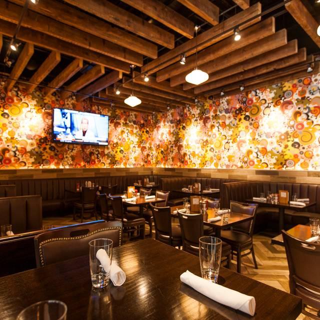 Paradise Diner, Overland Park, KS