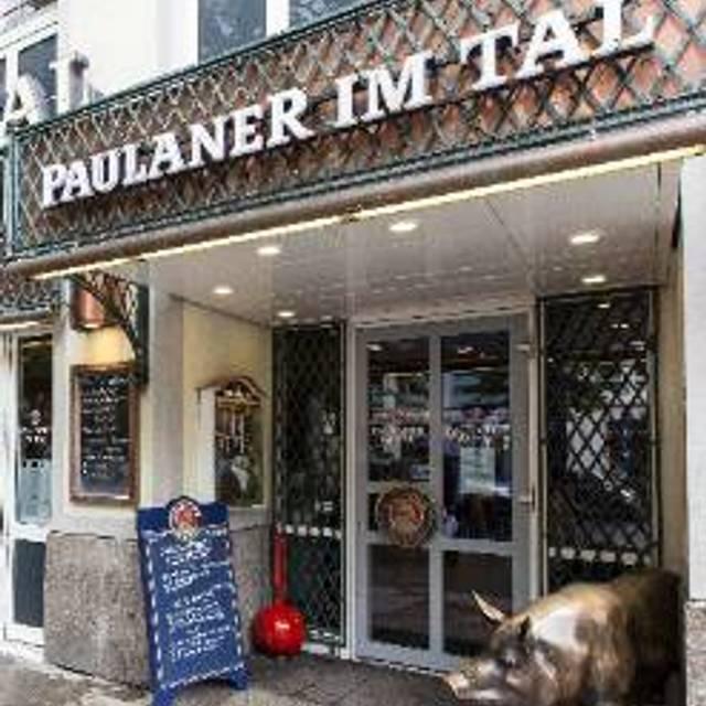 Paulaner im Tal, München, BY