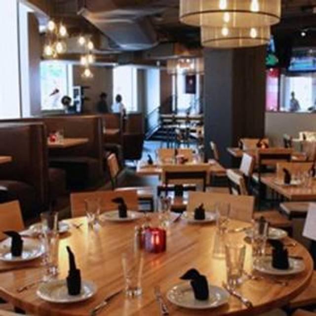 39 Restaurants Near Verizon Center Opentable