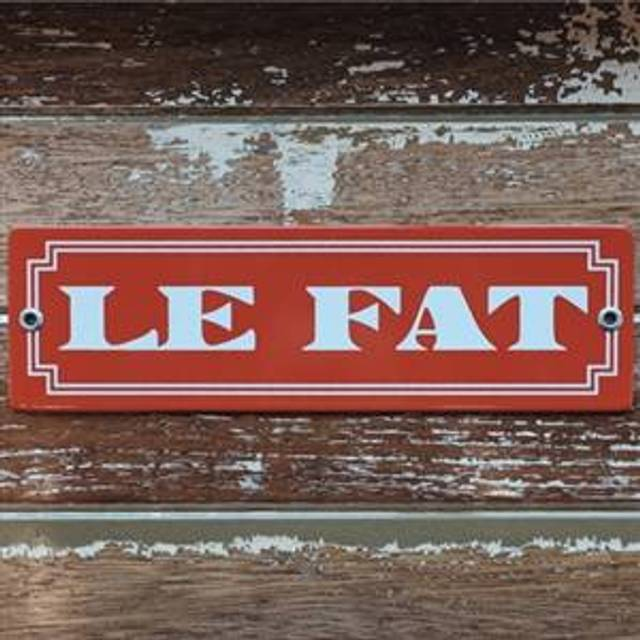 Le Fat, Atlanta, GA