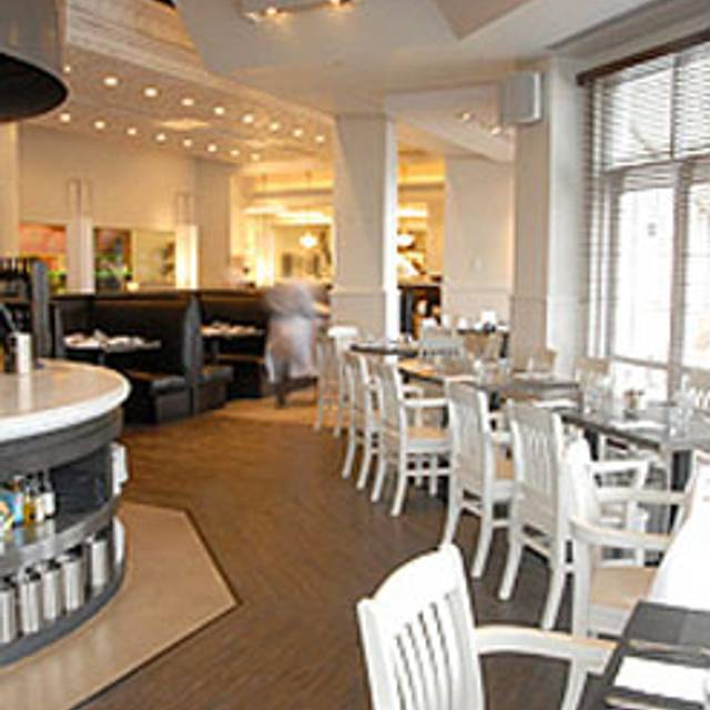 Oliver Bonacini Cafe Grill Blue Mountain