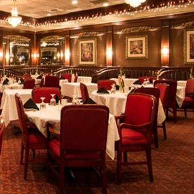 43 Restaurants Near Palace Of Auburn Hills Opentable