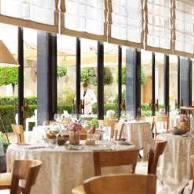 La Veranda at Four Seasons Milan