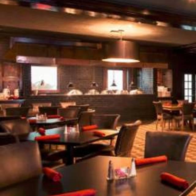 10 Restaurants Near University Of Kentucky Albert B Chandler Hospital Opentable