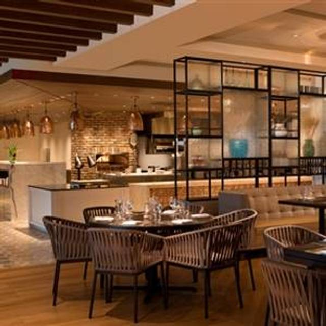Sweetfire Kitchen La Cantera Resort And Spa