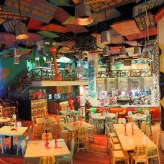 Señor Frog's Cancun, Cancún, ROO