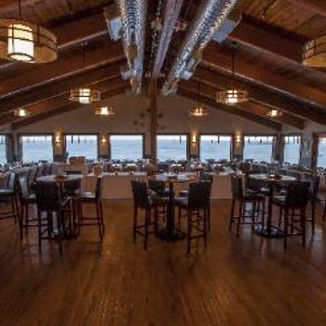 The Beach House Restaurant - Victoria, Victoria, BC