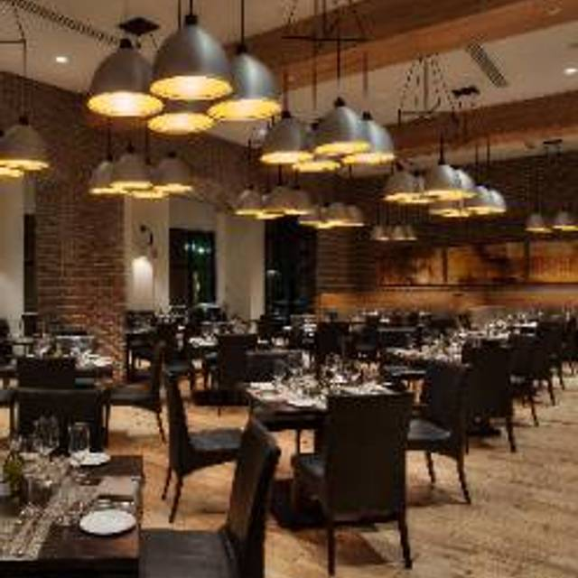 Il Mulino New York Trattoria At The Walt Disney World Swan Resort