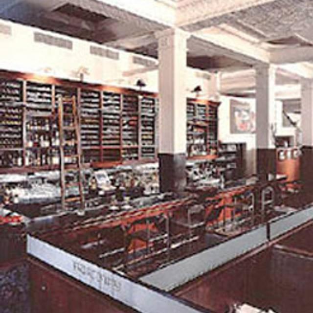 Engine Co. No. 28, Los Angeles, CA