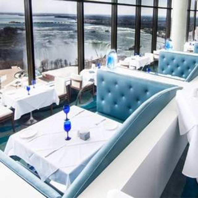 Watermark Restaurant Niagara Falls