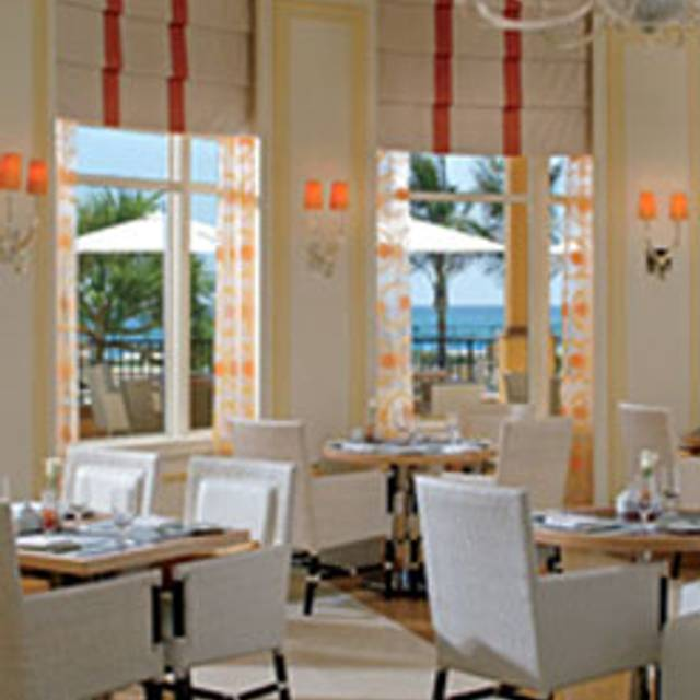 Temple Orange - Eau Palm Beach Resort & Spa, Manalapan, FL