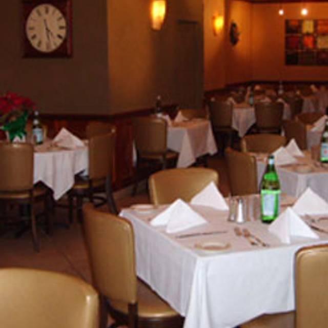 Ceci Italian Restaurant New York Ny