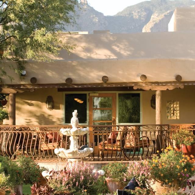 The Grill At Hacienda Del Sol Tucson Restaurant Info