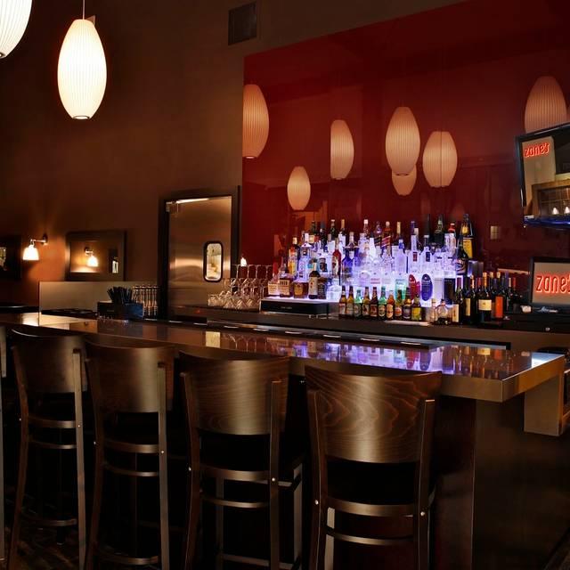 Zane S Restaurant Hermosa Beach Ca