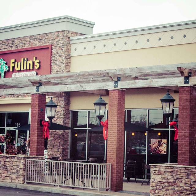 Fulin 39 s asian cuisine brentwood brentwood tn opentable for Dining near brentwood tn