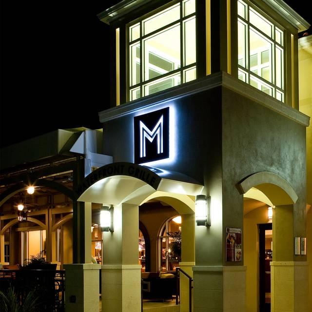 M Waterfront Grille, Naples, FL