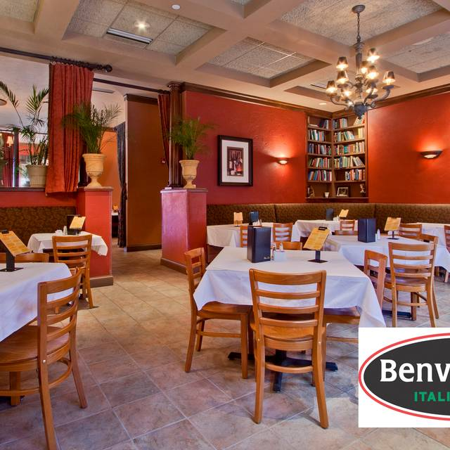 Benvenutos - Middleton, Madison, WI
