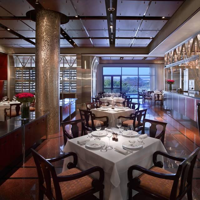 Manhattan Grill - Grand Hyatt Dubai, Dubai, Dubai
