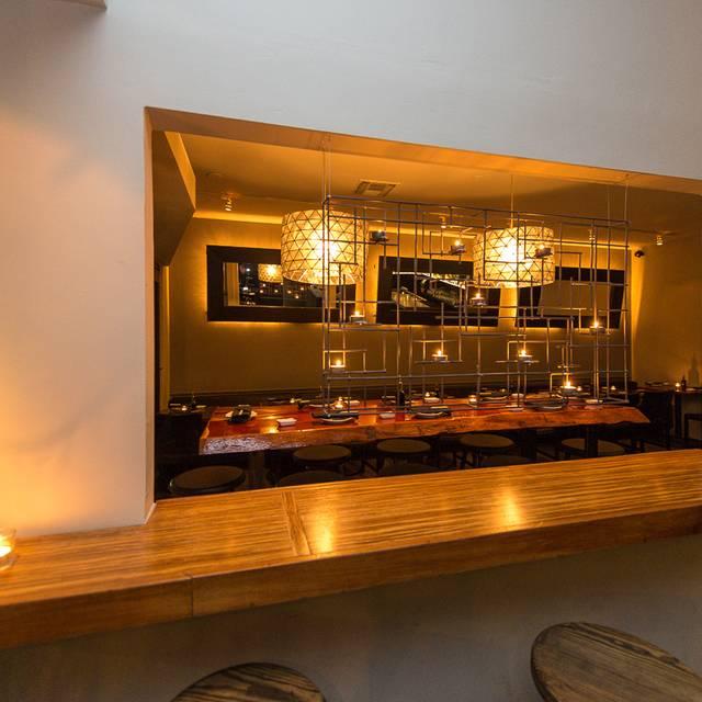FIN - Asian Tapas Bar, Culver City, CA