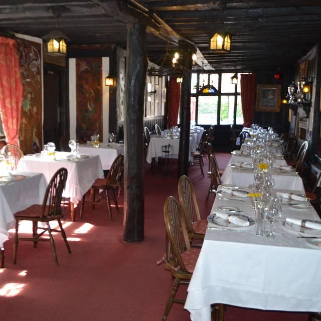 The Mermaid Inn, Rye, East Sussex