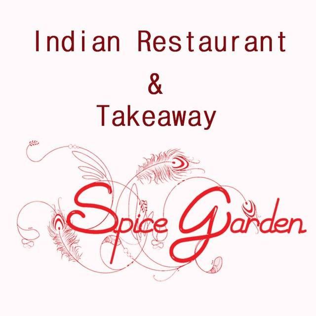 Spice Garden, London