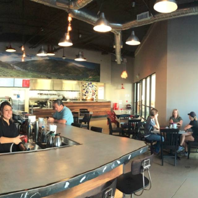 Nuno's Bistro & Bar, Upland, CA