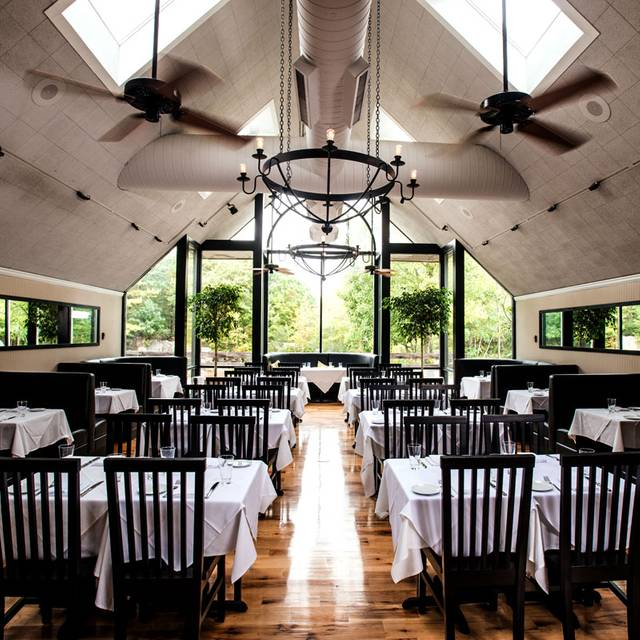 The Quarry Restaurant and Lounge, Hingham, MA