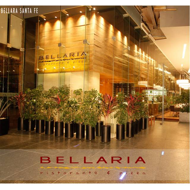 Bellaria - Mexico, Mexico City, CDMX