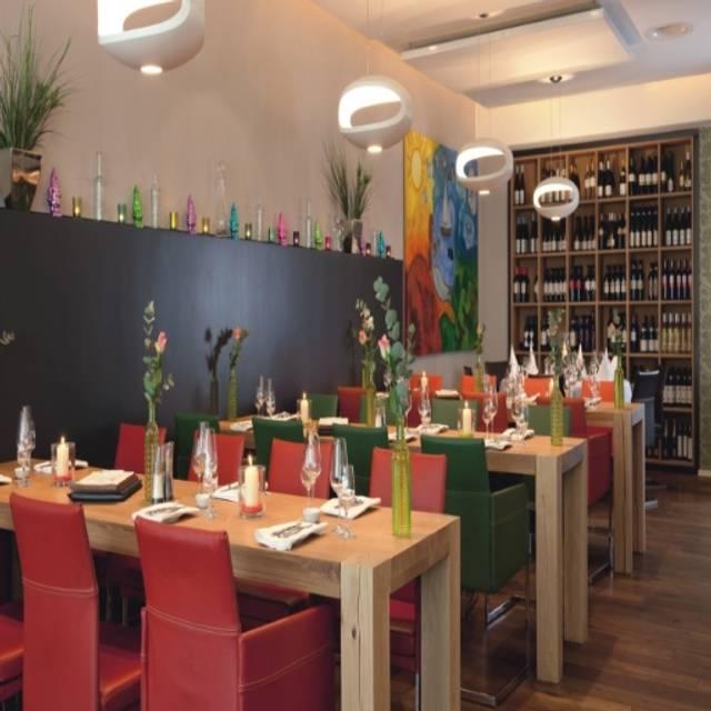 Klötzer's, Bielefeld, NW